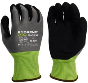 KYORENE PRO Cut Level A3 Gloves