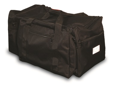 Large Black Gear Bag