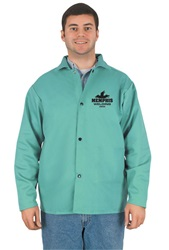 Flame Retardant Welding Shirt