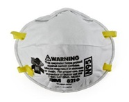 3M Comfort N95 Particulate Respirator