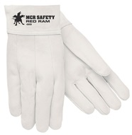 Unlined Clute Pattern Mig Tig Welders Gloves