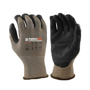 Perfotek Cut Level A4 Gloves with Cut Level A9 Palm