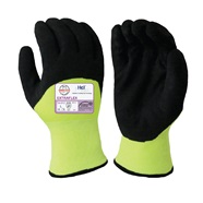 EXTRAFLEX Hi-Viz Cold Weather Gloves