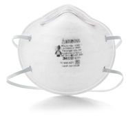 3M Economy N95 Particulate Respirator