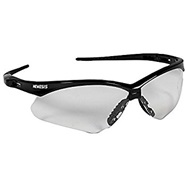 Nemesis Clear Anti-Fog Lens Glasses