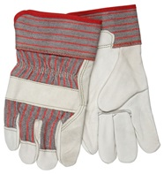 Industry Grain Leather Gloves