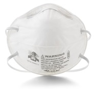 3M Disposable R95 Particulate Respirator