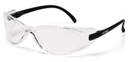 Pyramex GT 2000 Clear Lens Glasses