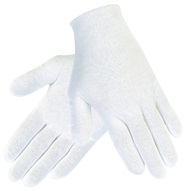 Mens Lightweight Lisle Inspectors Gloves