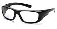 Pyramex Emerge Clear Lens Readers