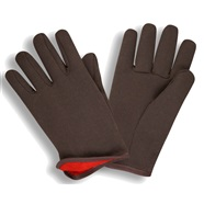 Slip-On Style Jersey Work Gloves