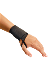 Wrist Assist with Thumb Loop