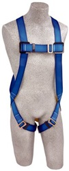 3M PROTECTA First Vest-Style Harness AB17510