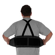 Liberty DuraWear Back Support Belt