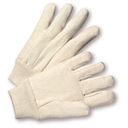 Standard Weight Cotton Canvas Gloves
