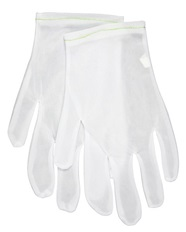 Ladies Reversible Nylon Inspector Gloves