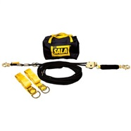 3M DBI-SALA Sayfline Synthetic Horizontal Lifeline System