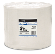 Jumbo Roll of Heavy Grade All-Purpose Wipes