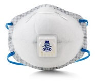 3M P95 Particulate Respirator with Nuisance Level Acid Gas Relief
