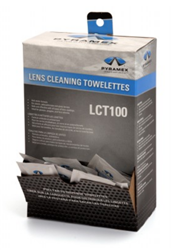 Pyramex Lens Cleaning Towelettes