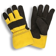 Insulated Select Shoulder Leather Gloves