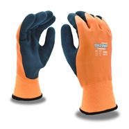 Cold Snap Thermo Fully Coated Latex Gloves