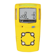 GasAlert MicroClip XL 4-Gas Monitor