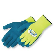Arctic Tuff Heavy Thermal Shell Gloves