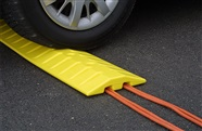 Speed Bump-Cable Protector