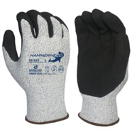 Basetek Cut Level A3 Gloves