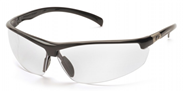 Pyramex Forum Clear Anti-Fog Lens Glasses